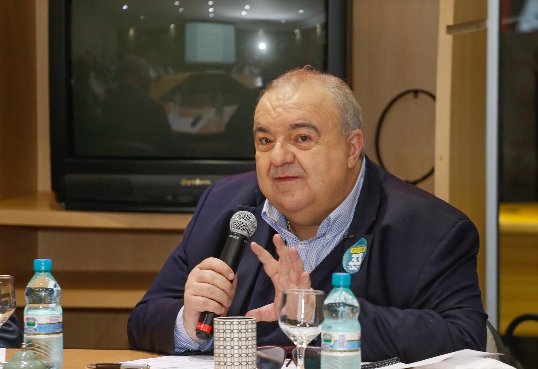 Prefeito Rafael Greca apresenta panorama de 100 dias de governo no Sinduscon-PR