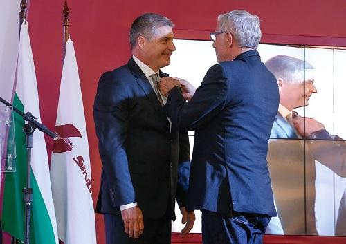 Sergio Crema é empossado presidente do Sinduscon Paraná Gestão 2017-2019