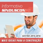 Informativo Sinduscin-PR
