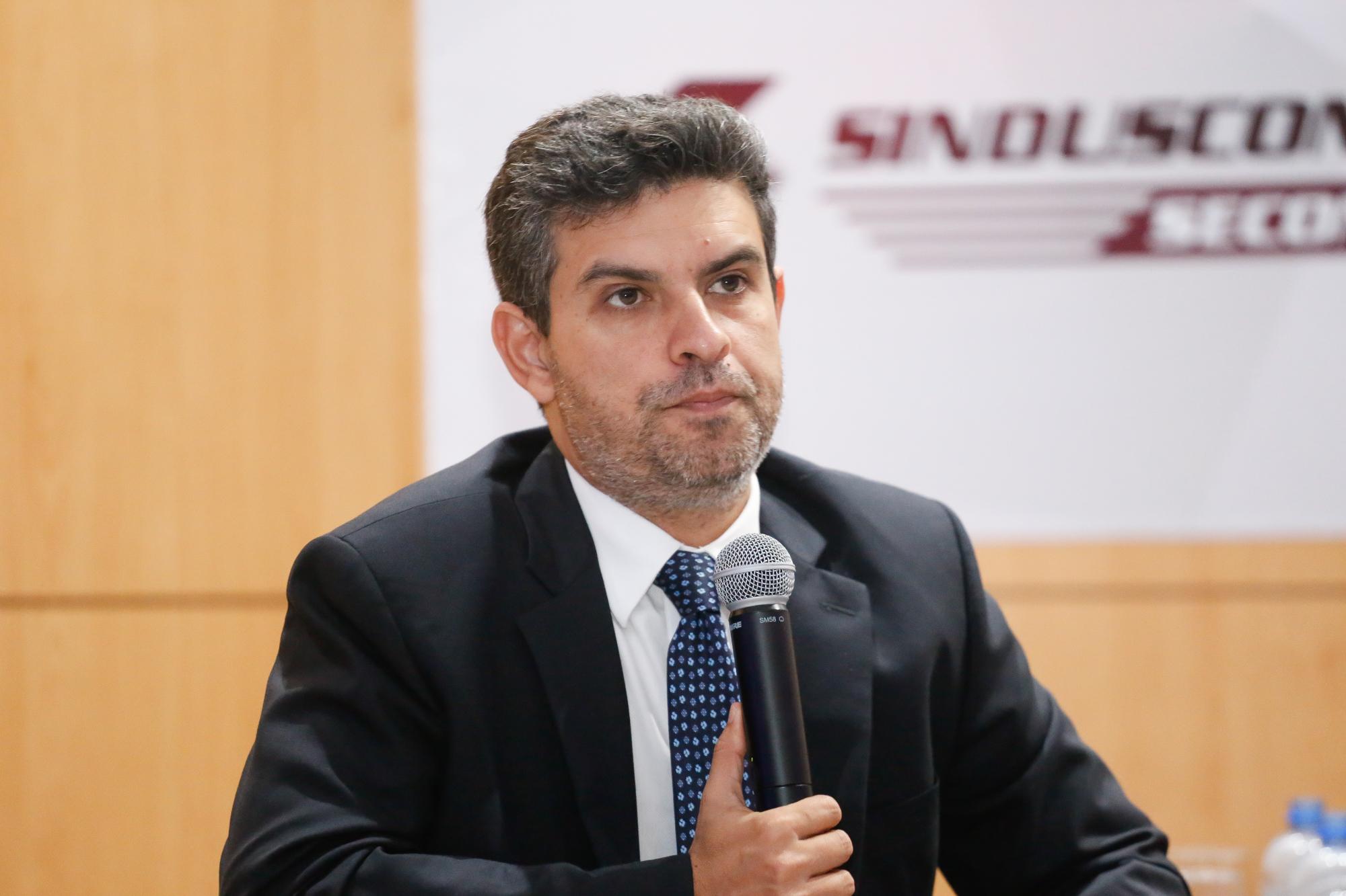 Aniversário do Sinduscon-PR traz como tema: Eleições 2018, perspectivas políticas e econômicas para o Paraná e o Brasil