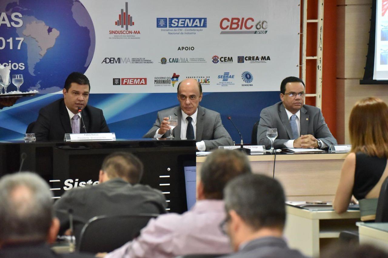Seminário discute PPPs e Concessões