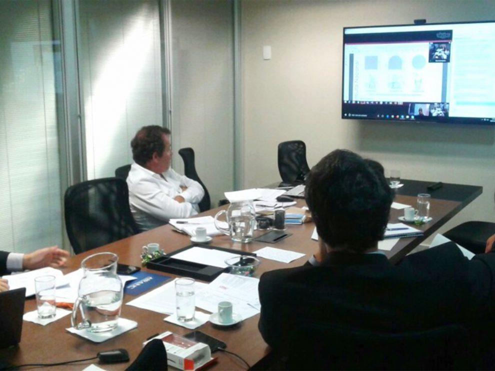 Acessibilidade integra primeira pauta do GANT da COMAT/CBIC de 2018