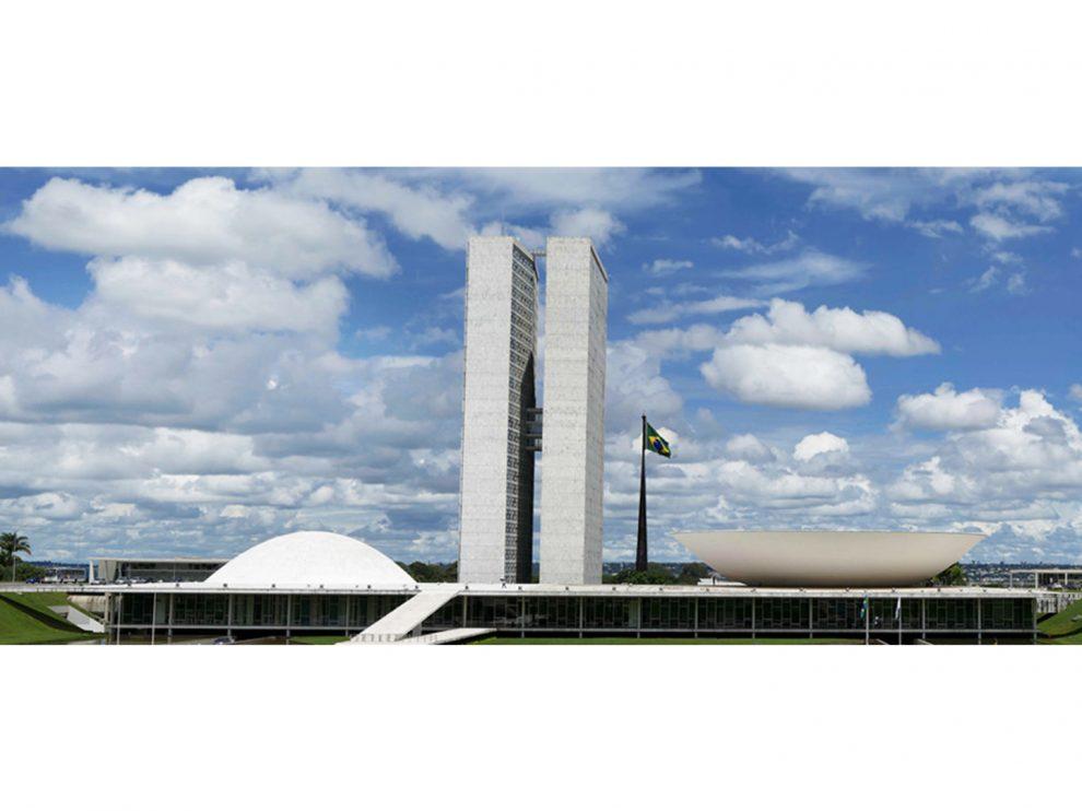 Participe do processo de construção da Agenda Legislativa da Indústria de 2018