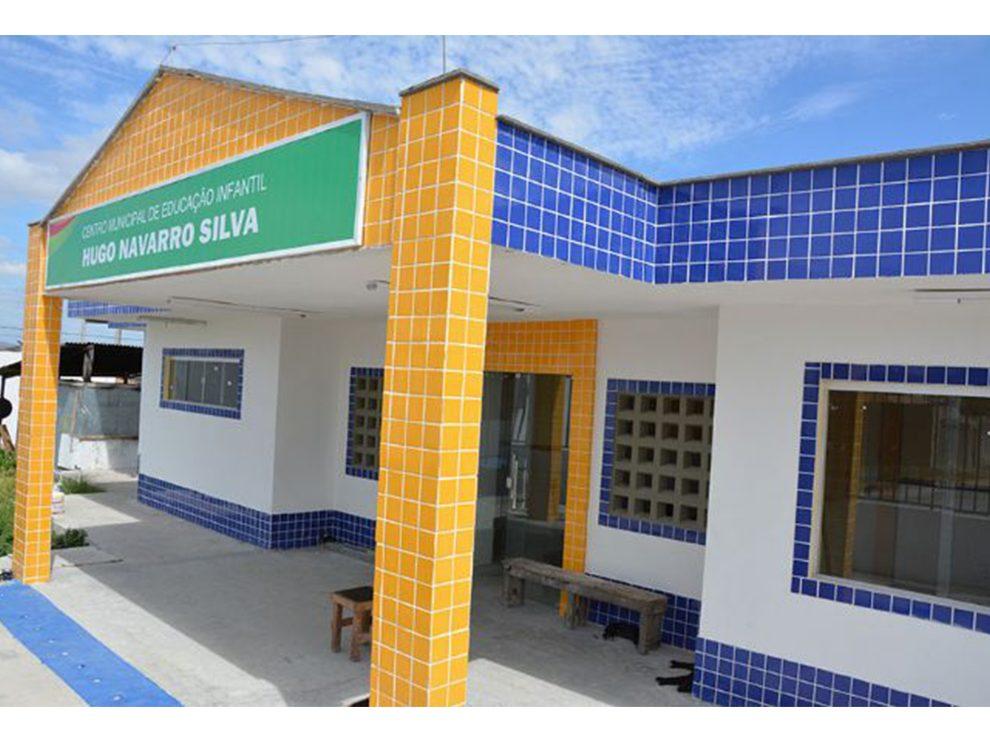 Ministério das Cidades contratará equipamentos públicos de educação