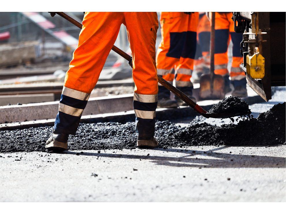 CBIC busca solução para o problema do preço do asfalto junto ao DNIT
