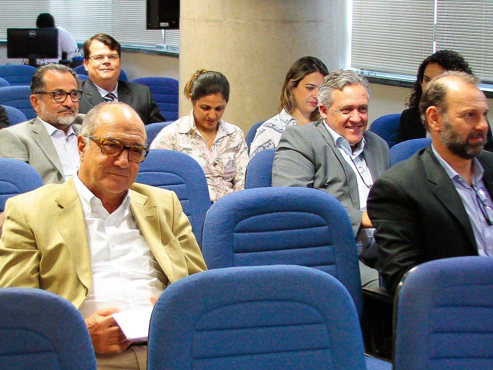 Reunião da CPRT/CBIC apresenta agenda e projetos para 2018