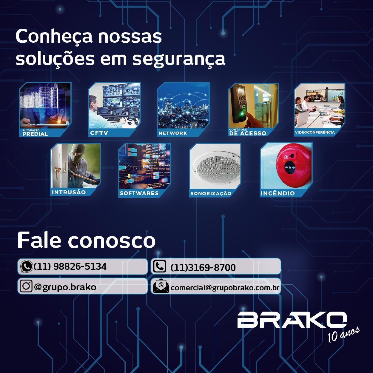 Grupo Brako
