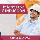 Informativo Sinduscon-PR