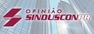 Opinião Sinduscon-PR