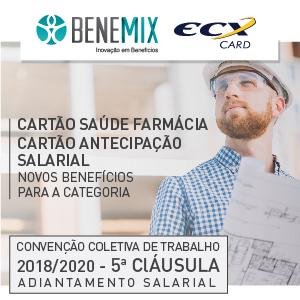 ECX Card