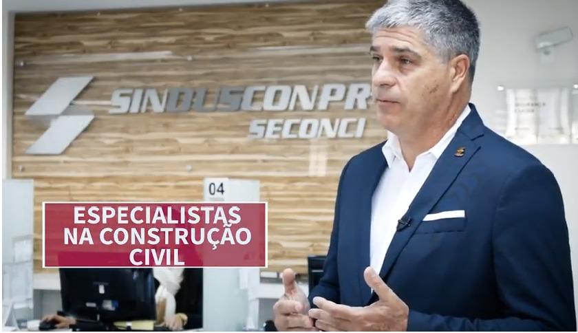 Conheça o Seconci Paraná