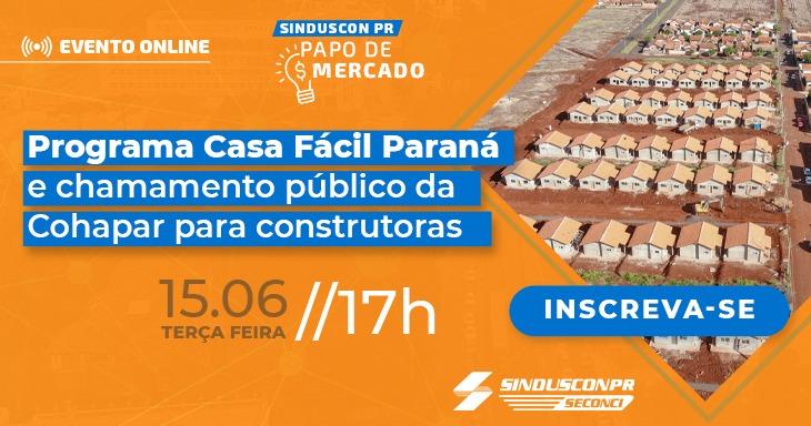 Programa Casa Fácil Paraná